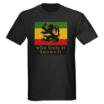 Rasta Who Feels It Knows It