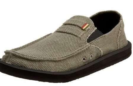 Rasta Sanuk Shoes