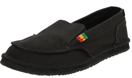 Rasta Shoes